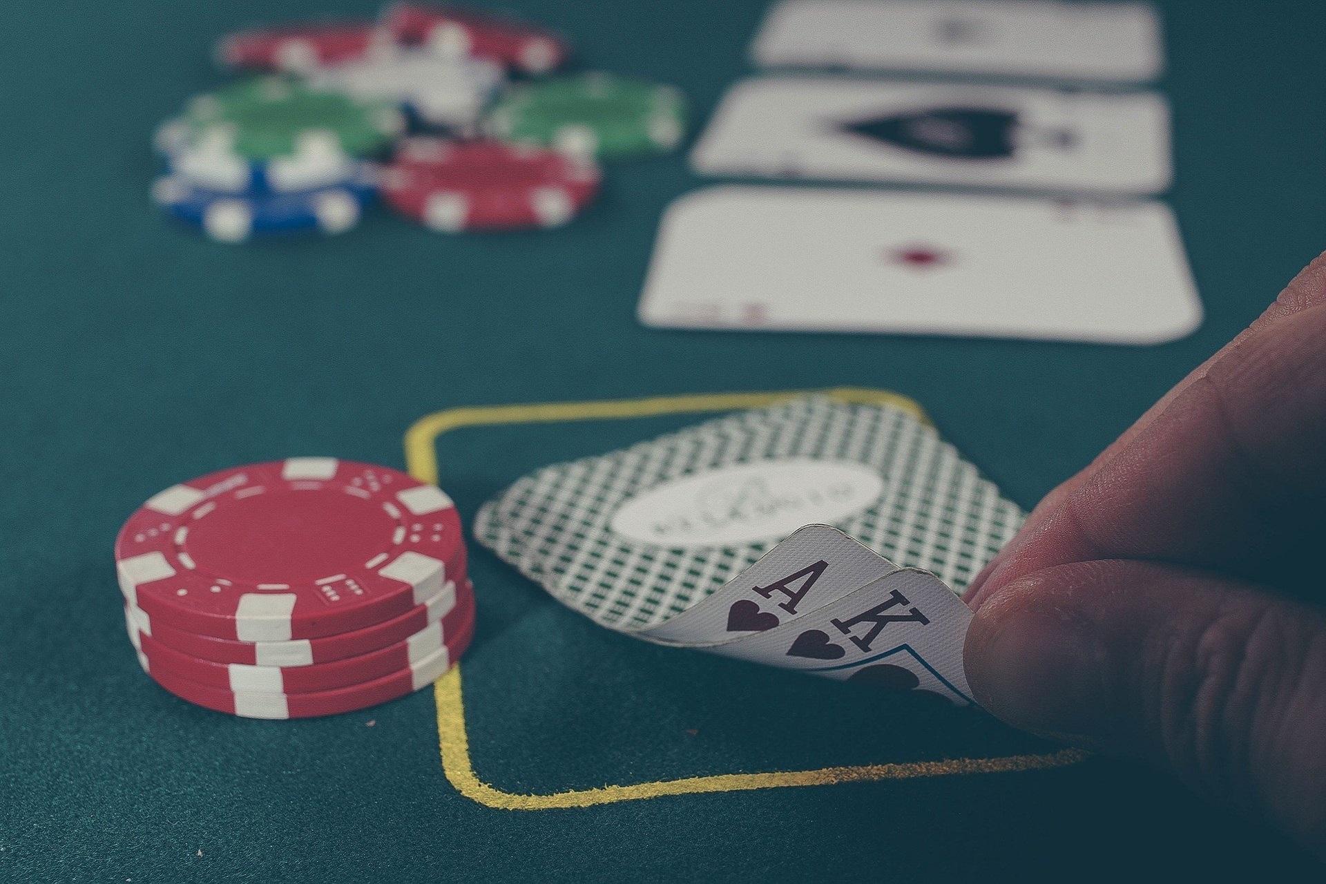 あなたが知っておくべきギャンブルの事実