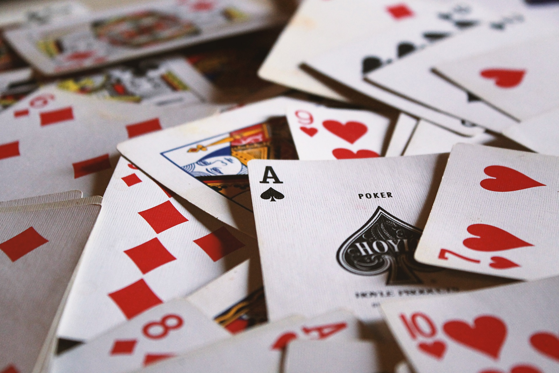 オンラインカジノでプレイするトップゲーム
