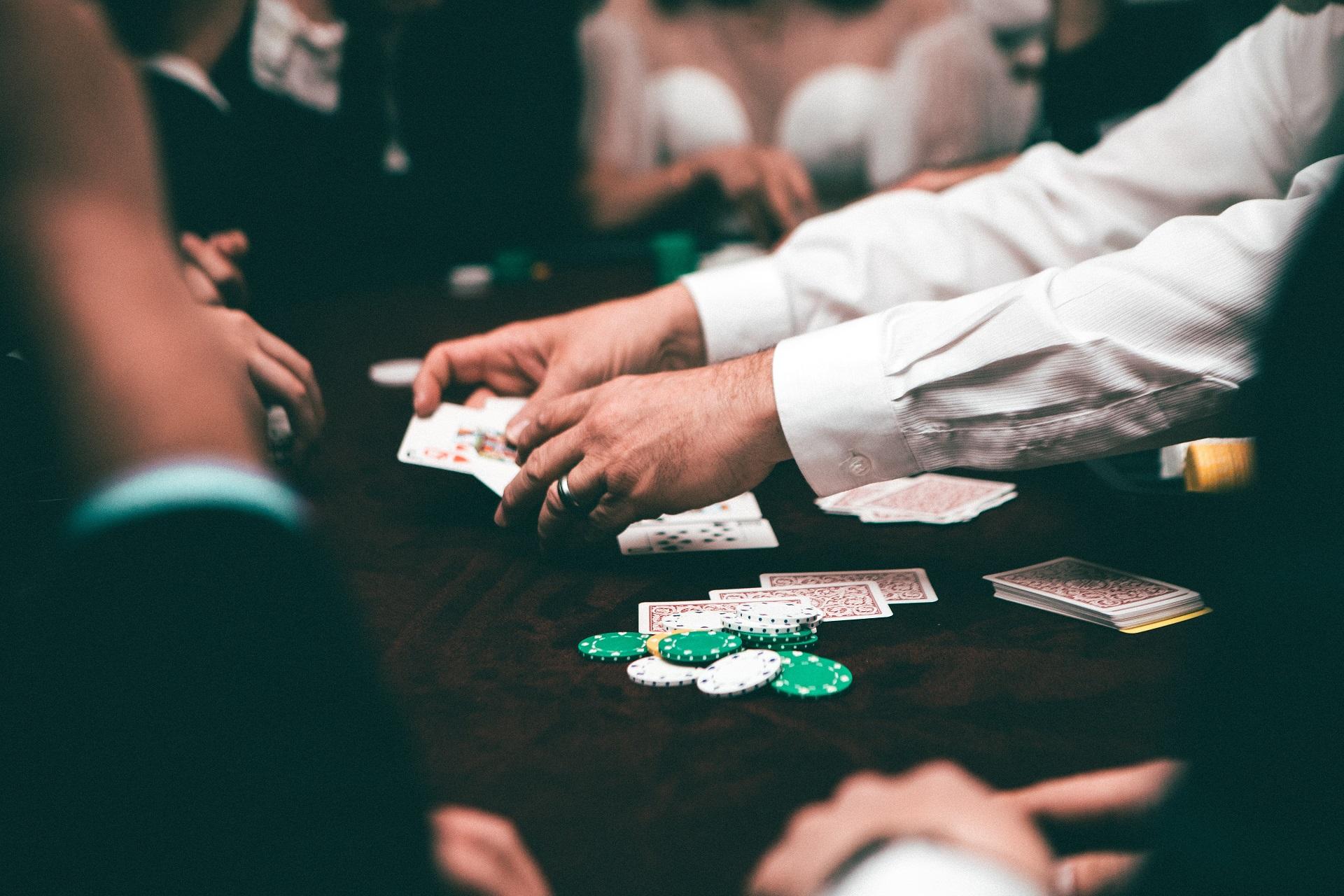 ギャンブル中に従うべきいくつかの安全な慣行
