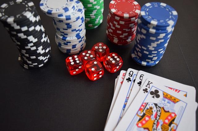 ギャンブル用語